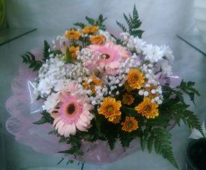 Ramo ofrenda floral 10 euros