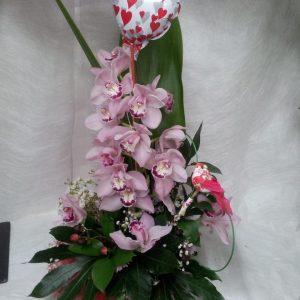 Centro de orquideas